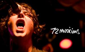 72 musicians